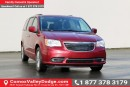 Used 2016 Chrysler Town & Country Touring-L for sale in Courtenay, BC