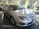 Used 2012 Ford Fusion SE - Air Conditioning, Keyless Entry, Power Options for sale in Port Moody, BC