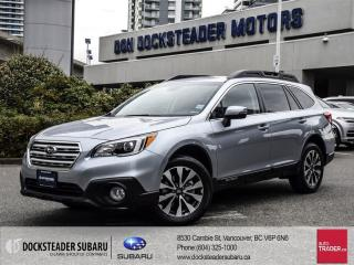 Used 2017 Subaru Outback 3.6R Limited w/ Technology at for sale in Vancouver, BC
