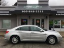 Used 2008 Chrysler Sebring Touring for sale in Mississauga, ON