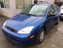 Used 2002 Ford Focus SE for sale in Mississauga, ON