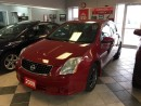 Used 2009 Nissan Sentra 2.0 for sale in North York, ON