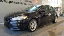 Used 2013 Dodge Dart SXT/Rallye for sale in Peace River, AB