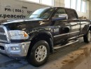 Used 2013 Dodge Ram 3500 Laramie for sale in Peace River, AB