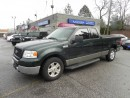 Used 2004 Ford F-150 XLT * TONNEAU COVER * RUNNING BOARDS for sale in Windsor, ON