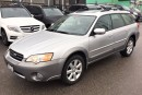Used 2006 Subaru Outback 2.5i Special Edition|HEATED SEATS|PANO ROOF for sale in Markham, ON
