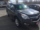 Used 2011 Chevrolet Equinox 1LT for sale in Cornwall, ON