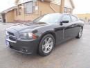 Used 2012 Dodge Charger Police Edition 3.6L V6 Certified & E-Tested 188K for sale in Etobicoke, ON