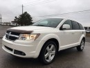 Used 2009 Dodge Journey SXT-V6 AWD 7 Passengers for sale in Mississauga, ON