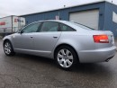 Used 2007 Audi A6 4.2L for sale in Mississauga, ON