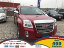 Used 2013 GMC Terrain SLT-1 | LEATHER | AWD | ROOF | CAM for sale in London, ON
