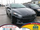 Used 2014 Dodge Dart GT | NAV | LEATHER | CAM for sale in London, ON