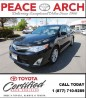 Used 2014 Toyota Camry XLE-NAVIGATION/BACKUPCAM/HEATEDSEATS for sale in Surrey, BC