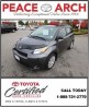 Used 2014 Scion xD Hatchback-BLUETOOTH/ACCIDENT FREE for sale in Surrey, BC