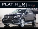 Used 2016 Mercedes-Benz GLE-Class GLE350d 4MATIC, DESI for sale in North York, ON