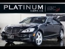 Used 2011 Mercedes-Benz S-Class S550 4MATIC, AMG Pkg for sale in North York, ON