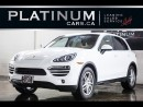 Used 2013 Porsche Cayenne AWD, Navi, Sunroof, for sale in North York, ON