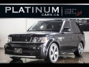 Used 2012 Land Rover Range Rover Sport HSE, AUTOBIO, NAVI, for sale in North York, ON