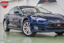 Used 2014 Tesla Model S 85kWh Performance -LEASE PENDING- for sale in Oakville, ON