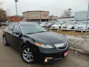 Used 2012 Acura TL TECH PKG-NAVIGATION-ONE OWNER for sale in Scarborough, ON