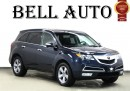 Used 2012 Acura MDX TECH PKG NAVIGATION BACK UP CAMERA for sale in North York, ON
