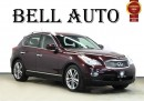 Used 2013 Infiniti EX37 LUXURY PKG NAVIGATION PKG 360 CAMERA for sale in North York, ON