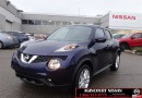 Used 2016 Nissan Juke SL |AWD|Navi|Leather| for sale in Scarborough, ON