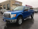 Used 2011 Ford F-150 XLT XTR SUPERCAB 4X4 5.0L CALL BELLEVILLE @ 1-888- for sale in Picton, ON