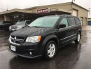 Used 2014 Dodge Grand Caravan Crew $134.56 83K  CALL PICTON for sale in Picton, ON