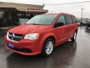 Used 2014 Dodge Grand Caravan SXT $134.56 84K  CALL PICTON for sale in Picton, ON
