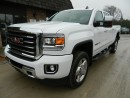 Used 2016 GMC Sierra 2500 HD SLT for sale in Ridgetown, ON