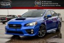 Used 2016 Subaru WRX Sport-tech Pkg|Navi|Sunroof|Backup Cam|Bluetooth|Leather|18