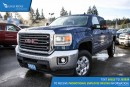 New 2017 GMC Sierra 3500 HD SLE Satellite Radio and Backup Camera for sale in Port Coquitlam, BC