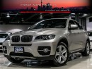 Used 2009 BMW X6 SPORT PKG|NAVI|REAR CAM|LOADED for sale in North York, ON