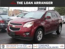 Used 2010 Chevrolet Equinox for sale in Barrie, ON