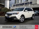 Used 2013 Acura MDX 6sp at for sale in Vancouver, BC