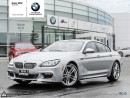 Used 2015 BMW 650i xDrive Gran Coupe for sale in Oakville, ON