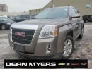 Used 2012 GMC Terrain for sale in North York, ON
