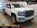 New 2017 GMC Sierra 1500 SLT-Heated/Cooled Leather Bucket Seats, Navigation, Sunroof for sale in Lethbridge, AB