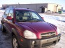 Used 2006 Hyundai Tucson GL for sale in Cambridge, ON