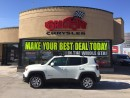Used 2016 Jeep Renegade North for sale in Scarborough, ON