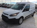 Used 2015 Ford Transit Connect XL for sale in Edmonton, AB