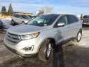 Used 2015 Ford Edge SEL 580km new vehicle!!! for sale in Edmonton, AB