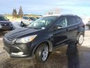 Used 2015 Ford Escape Titanium for sale in Edmonton, AB