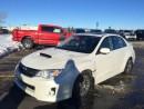 Used 2012 Subaru WRX for sale in Edmonton, AB