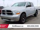 Used 2011 Dodge Ram 1500 SLT 4x4 Crew Cab 140 in. WB for sale in Edmonton, AB