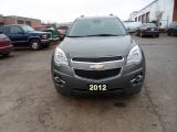 Photo of Green 2012 Chevrolet Equinox