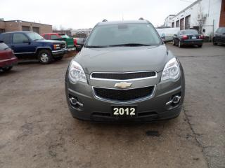 Used 2012 Chevrolet Equinox 1LT for sale in Milton, ON