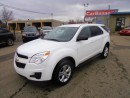 Used 2014 Chevrolet Equinox LS for sale in Brampton, ON