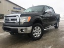 Used 2013 Ford F-150 XTR for sale in Selkirk, MB